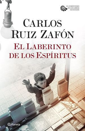LABERINTO DE LOS ESPÍRITUS, EL