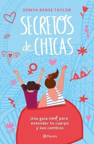 SECRETOS DE CHICAS