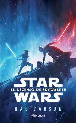 ASCENSO DE SKYWALKER, EL