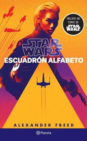 ESCUADRÓN ALFABETO