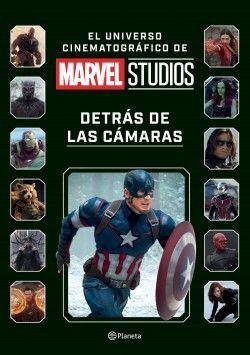 MARVEL STUDIOS DETRÁS DE CÁMARAS
