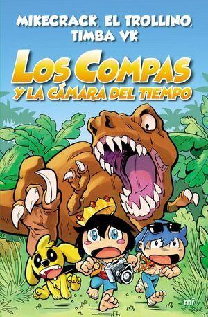 COMPAS Y LA CÁMARA DEL TIEMPO, LOS