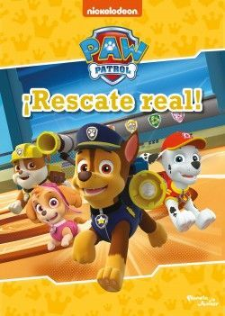 ¡RESCATE REAL!