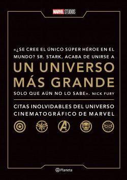 UN UNIVERSO MÁS GRANDE