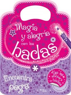 MAGIA Y ALEGRÍA CON LAS HADAS