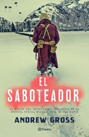 SABOTEADOR, EL