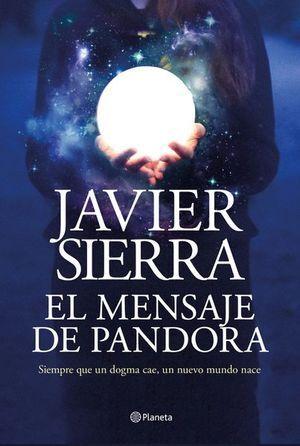 MENSAJE DE PANDORA, EL