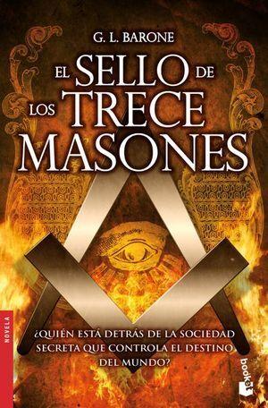 SELLO DE LOS TRECE MASONES, EL