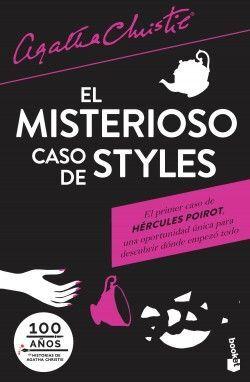 MISTERIOSO CASO DE STYLES, EL