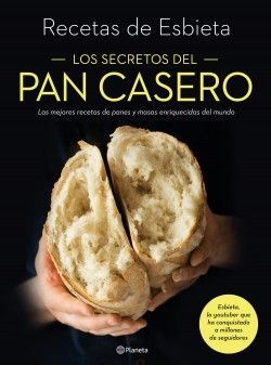 SECRETOS DEL PAN CASERO, LOS