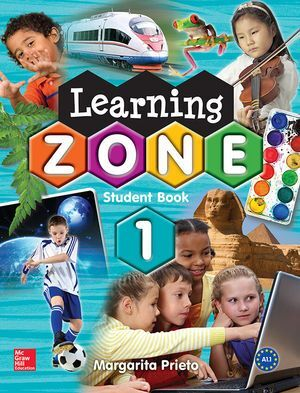 LEARNING ZONE 1 STUDENT BOOK