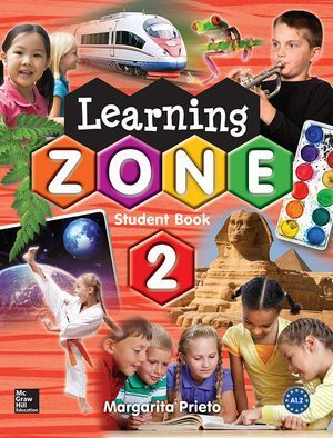 LEARNING ZONE 2 STUDENT BOOK