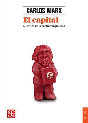 CAPITAL I, EL