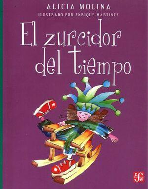 ZURCIDOR DEL TIEMPO, EL