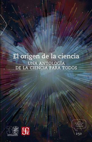 ORIGEN DE LA CIENCIA, EL