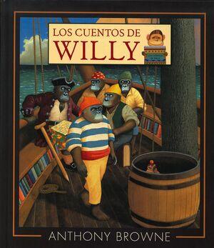 CUENTOS DE WILLY, LOS