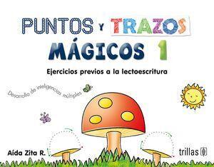 PUNTOS Y TRAZOS MÁGICOS 1