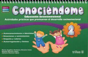 CONOCIÉNDOME 2