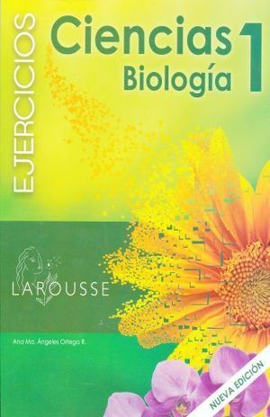 BIOLOGÍA 1 EJERCICIOS