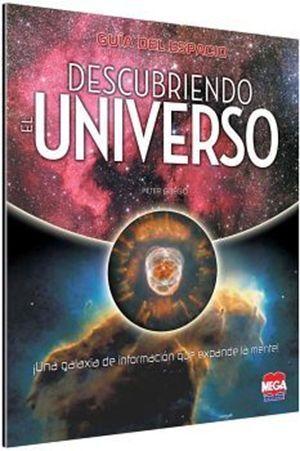 GUÍA DEL ESPACIO. DESCUBRIENDO EL UNIVERSO