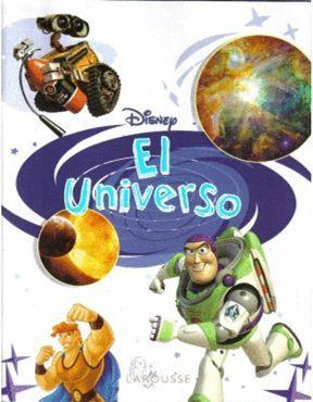 DISNEY. EL UNIVERSO