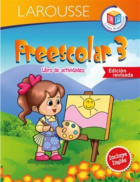 PREESCOLAR 3 CAMPOS FORMATIVOS