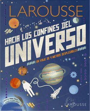 HACIA LOS CONFINES DEL UNIVERSO