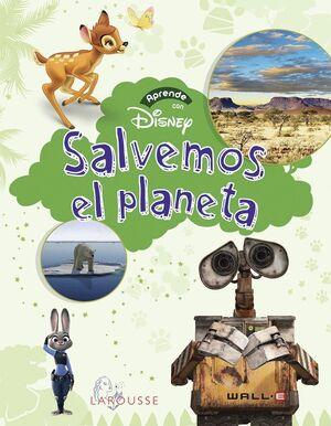 SALVEMOS AL PLANETA