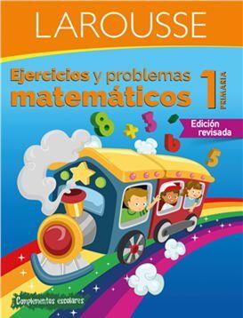 EJERCICIOS MATEMÁTICOS 1