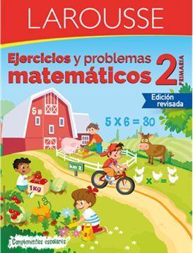 EJERCICIOS MATEMÁTICOS 2