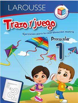 TRAZO Y JUEGO 1