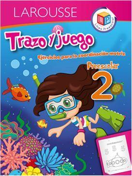 TRAZO Y JUEGO 2