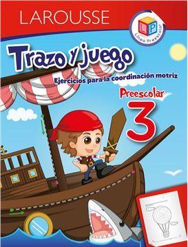 TRAZO Y JUEGO 3