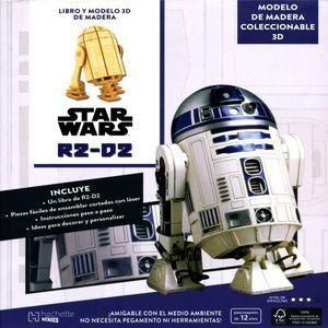 R2-D2 UNA MIRADA AL DROIDE ASTROMECÁNICO