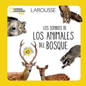 SONIDOS DE LOS ANIMALES DE LOS ANIMALES DEL BOSQUE, LOS