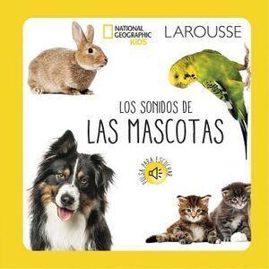 SONIDOS DE LAS MASCOTAS, LOS
