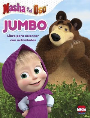 MASHA Y EL OSO JUMBO