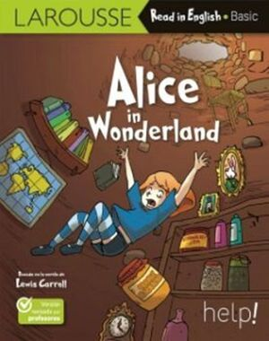 READ IN ENGLISH/ ALICE IN WONDERLAND