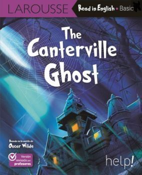 READ IN ENGLISH/ THE CANTERVILLE GHOST