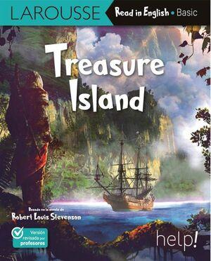 READ IN ENGLISH/ TREASURE ISLAND