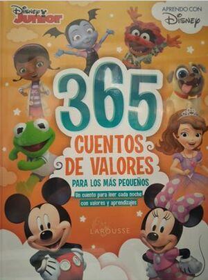 365 CUENTOS PARA LOS MÁS PEQUEÑOS