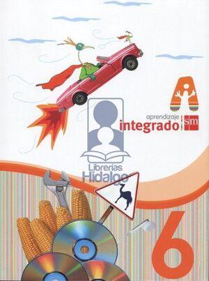 APRENDIZAJE INTEGRADO 6