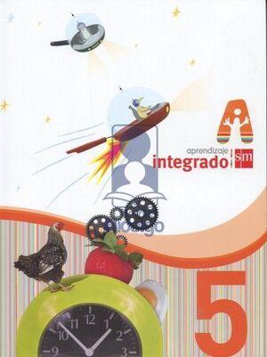 APRENDIZAJE INTEGRADO 5