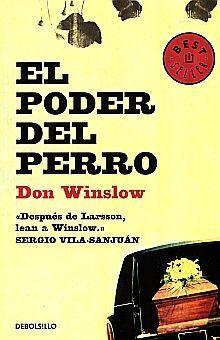 PODER DEL PERRO, EL