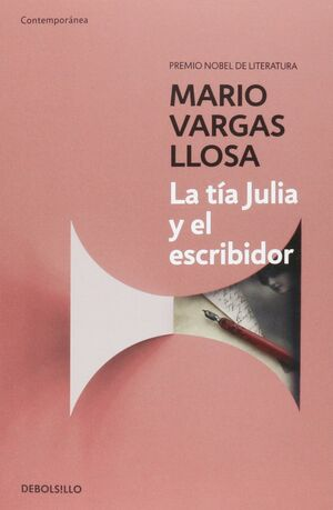 TÍA JULIA Y EL ESCRIBIDOR, LA