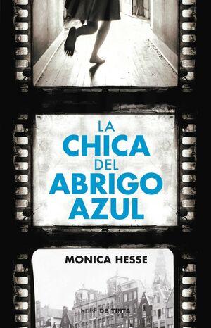 CHICA DEL ABRIGO AZUL, LA
