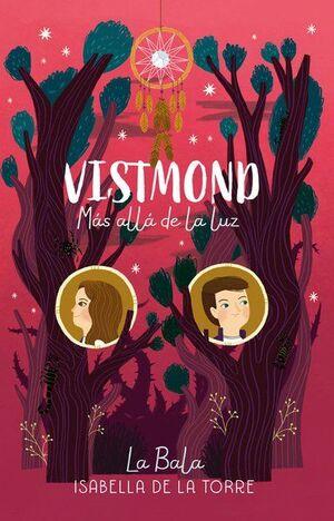 VISTMOND 2.  MAS ALLÁ DE LA LUZ