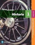 HISTORIA 1 SECUNDARIA INTERACCIONES