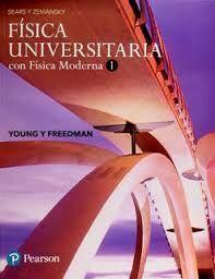 FÍSICA UNIVERSITARIA CON FÍSICA MODERNA VOL 1