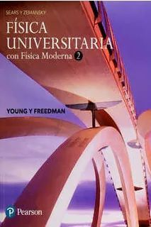 FÍSICA UNIVERSITARIA CON FÍSICA MODERNA 2